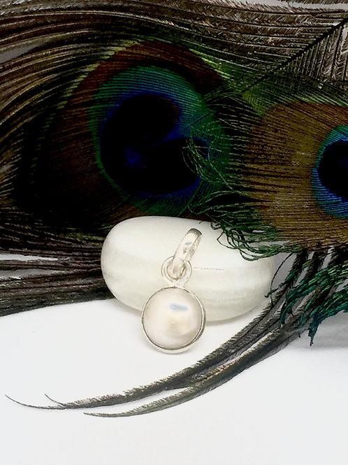 Pearl - Moti Pendants