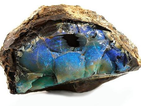 Precious Opal for your Precious Life-Gemtre