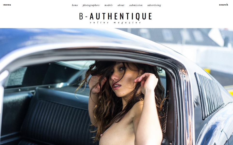B-Authentique