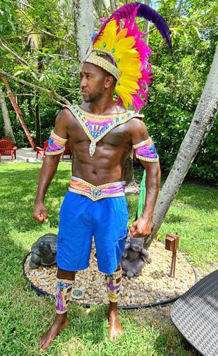 Male Costume