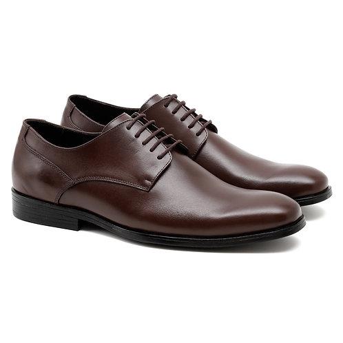 Sapato Masculino Side Gore Valência