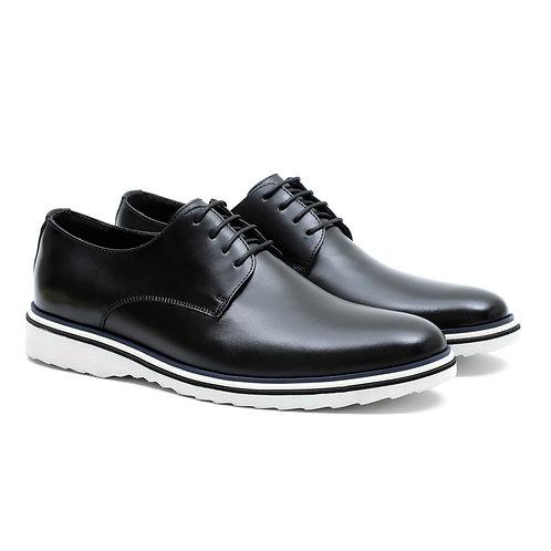 Sapato Masculino Derby Cape Town Preto