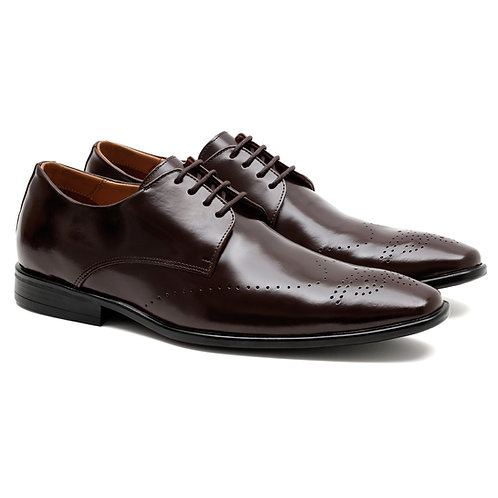 Sapato Masculino Oxford Bristol