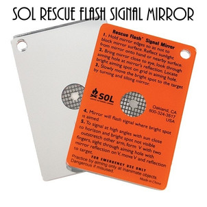Signal Mirror: SOL