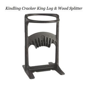 Wood/Log Splitter: Kindling Cracker King