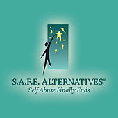 SAFE Alternatives Self Harm Support