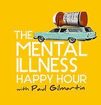 Mental Illness Happy Hour Pocast