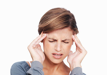 Oakville Chiropractor   Headache Pain Relief