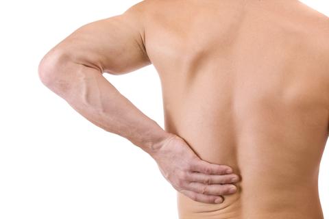 Back Pain | Oakville Chiropractor