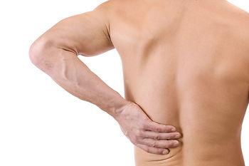 Oakville Chiropractor | Low Back Pain Relief