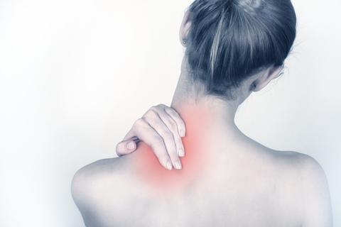 Neck Pain | Chiropractor Oakville ON