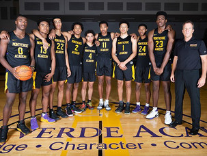 Kevin Boyle & Montverde Academy Set to Make History in Thursday's NBA Draft