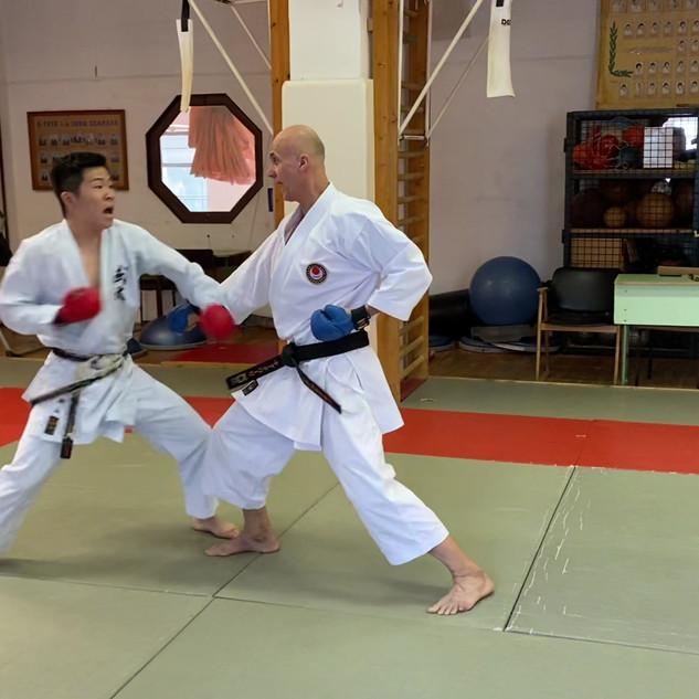 3. Egyenes ütés öv alá (Gedan tsuki).mov