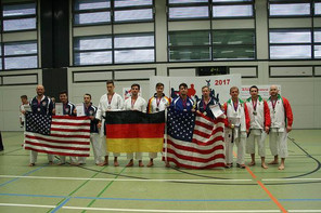Ippon Cup 2017