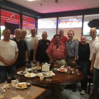 South Jersey Karate Club