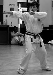 Renshu Shotokan Karate Cheltenham