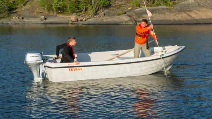 Nordic 6020