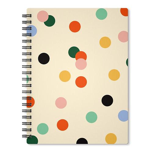 Notebook - Dots