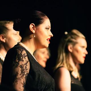 Geelong Harmony Chorus