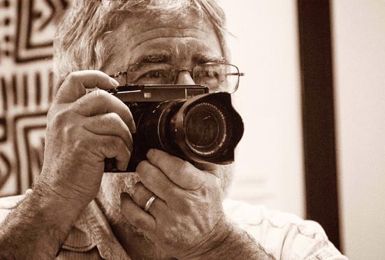Michael Silver - Photographer
