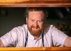 Peter Roddy - Chef at Noir