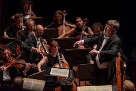 Sir Andrew Davis and MSO