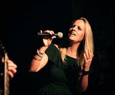 Georgina Docherty - Singing Out