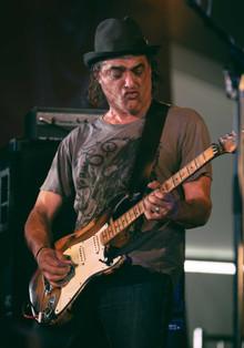 Claude Carranza
