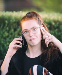 Louisa Wall - Comedian