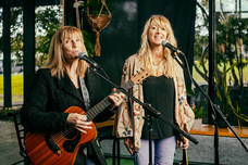 The Gems - Singers, guitartists and songwriters