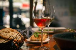 Life through a wine glass