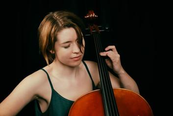 Emily Wilson - Cellist