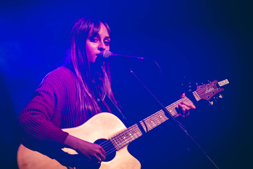 Madeleine Cope - Singer, songwriter and musician