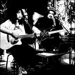 Elena & James Nicholls