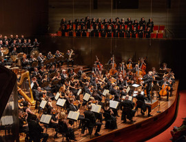 Orchestra & Chorale