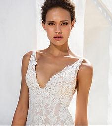 justin alexander wedding dress boutique