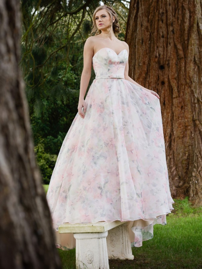 Catherine Parry Wedding DressAnnabel