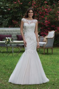 Sincerity wedding dress 3944