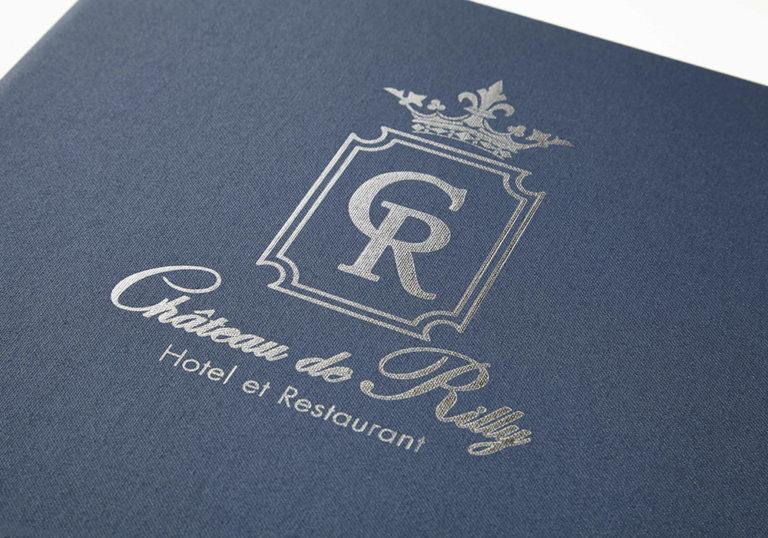 Porte-menu FINESSO
