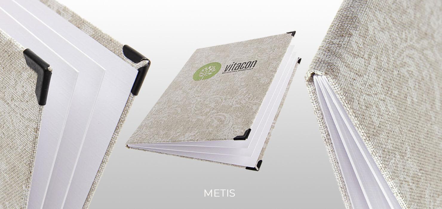 Porte-menu METIS