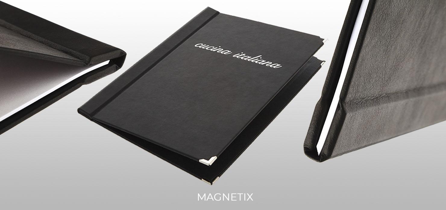 Porte-menu MAGNETIX