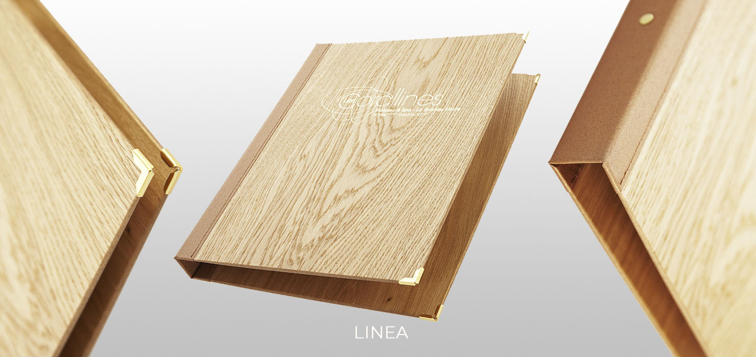 Room-directory LINEA