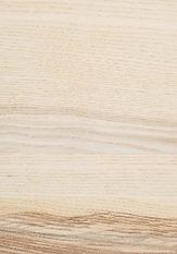 bois mixte blanc