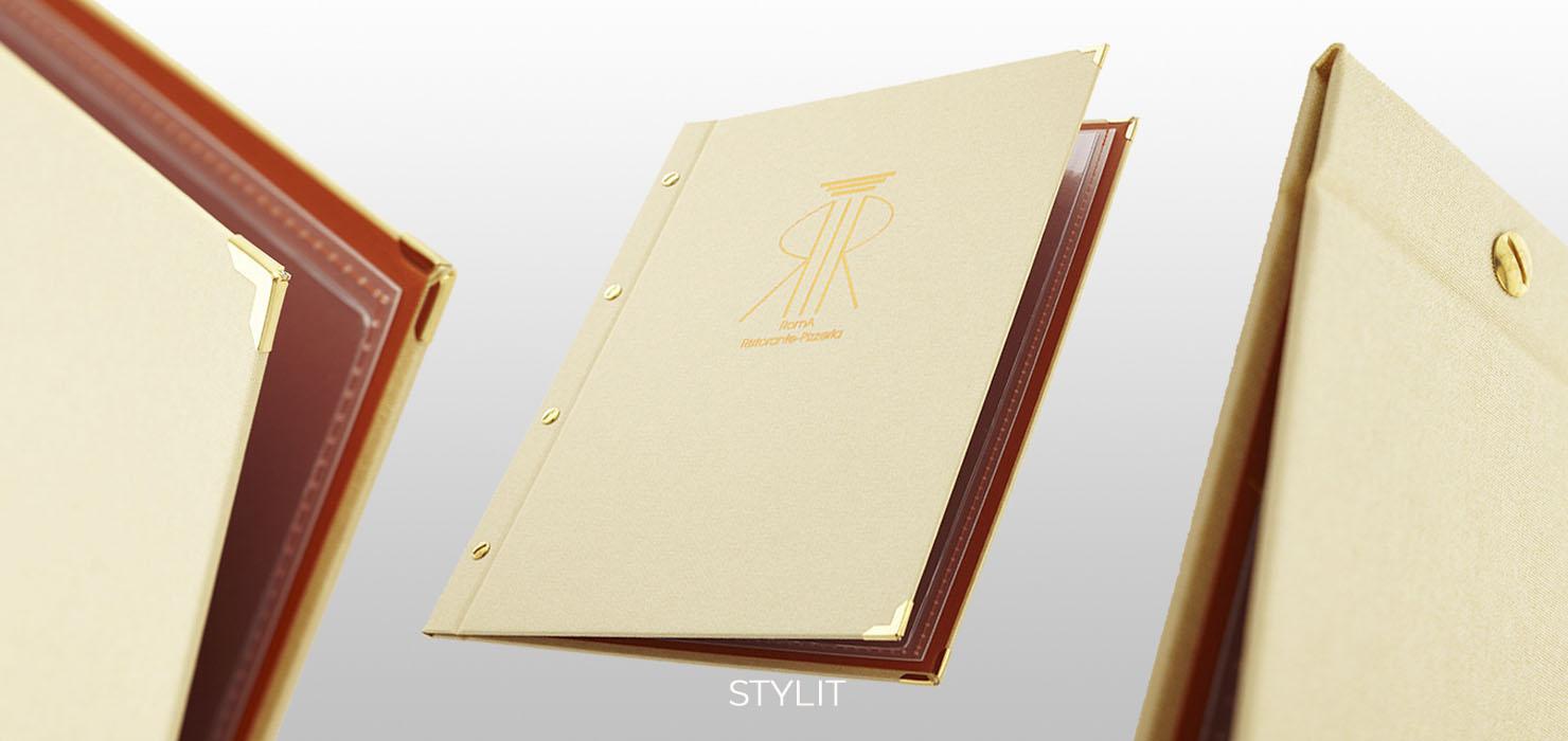 Porte-menu STYLIT