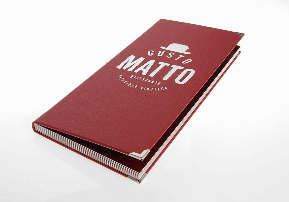 Restaurant Gusto Matto - Zermatt