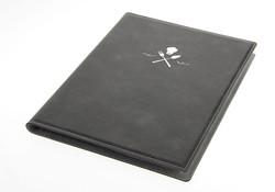 porte-menu gusto binome-menu 4223-1
