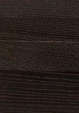 bois mixte noir