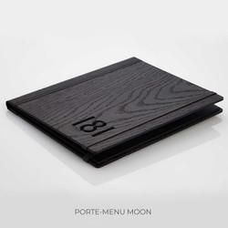 Porte-menu Moon Binôme
