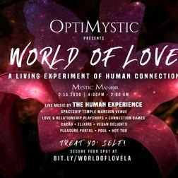 OptiMystic Valentine's Day Event