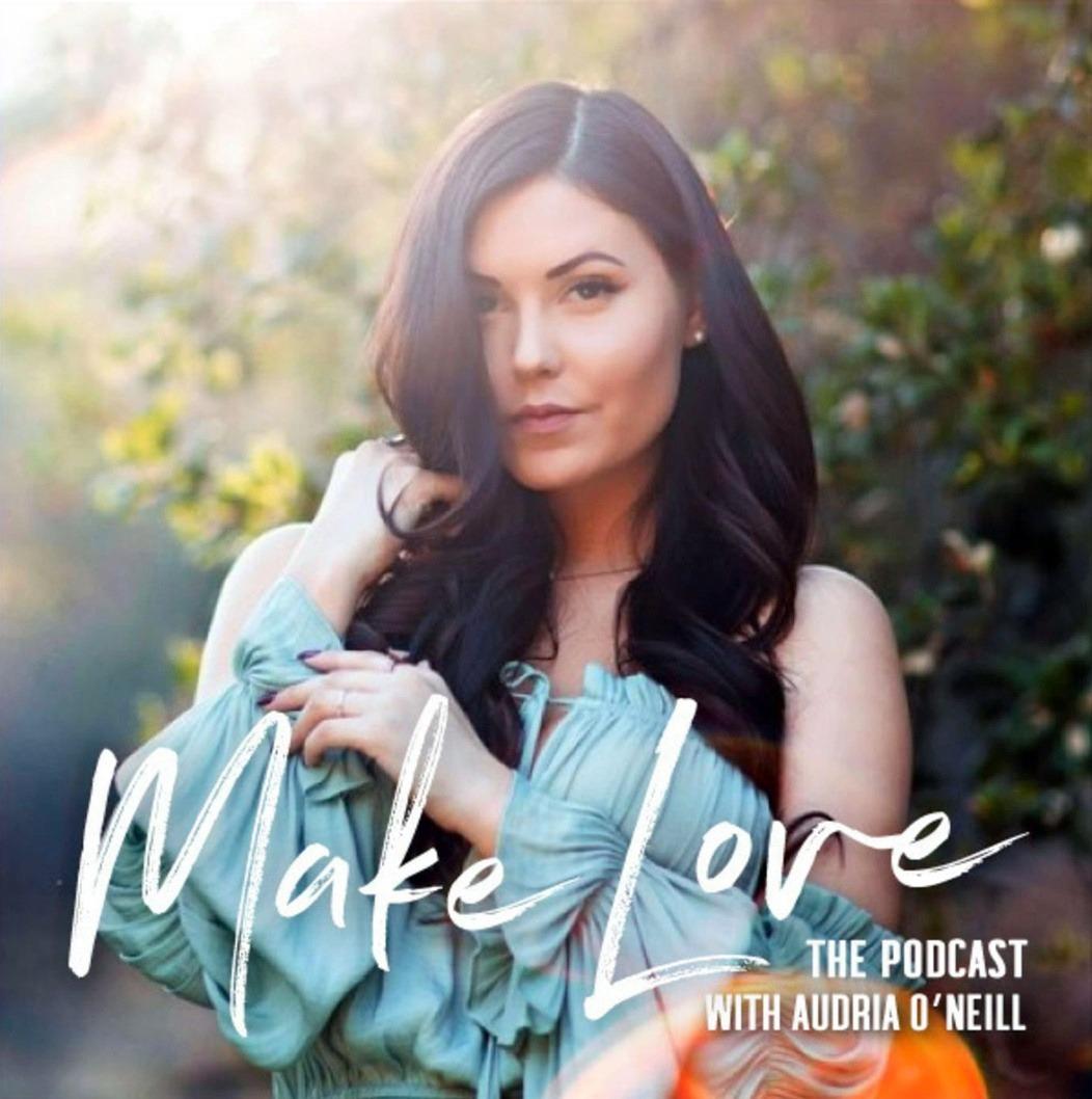 """My Podcast """"Make Love"""""""